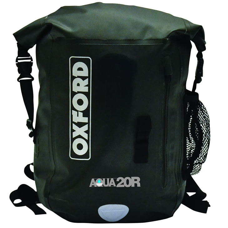 Oxford Aqua 20R Backpack