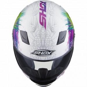 lrgscale13097-Shox-Sniper-Peacock-Ladies-Motorcycle-Helmet-Pink-Neon-1600-3