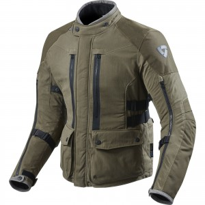 New! The Rev-It Sand Urban Motorcyle Jacket!