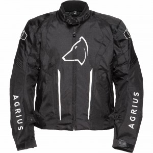 The Agrius Phoenix Motorcycle Jacket