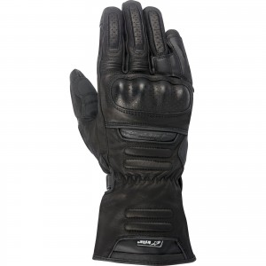 The Alpinestars M56 DryStar Leather Motorcycle Gloves