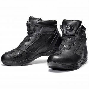 The Agrius Lima Motorcycle Boots
