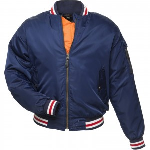 5238-Black-Iconic-Bomber-Jacket- Blue -1600-1