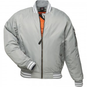 5238-Black-Iconic-Bomber-Jacket- Platinum -1600-1