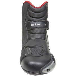 Black-Circuit-Short-Ankle-Motorcycle-Boot-Black-4