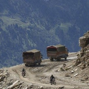 AWARE! Charity Ride in the Himalayas!