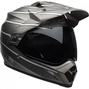 The Bell MX-9 Adventure Helmet