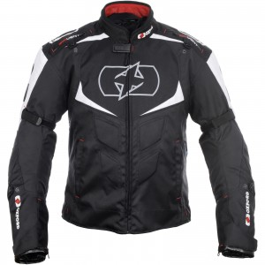The Oxford Melbourne 2.0 Motorcycle Jacket