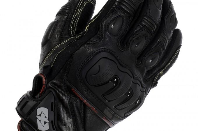 11450-Oxford-RP-3-Aqua-Short-Motorcyce-Gloves-Black-1600-1