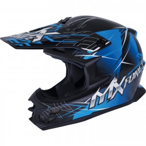 MX Force Motocross Helmets