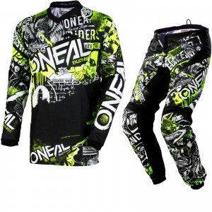 Oneal Element 2018 Motocross Kits