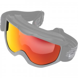 5240-Black-Granite-Motocross-Helmet-Goggles-Lens- RedGold -1600-0
