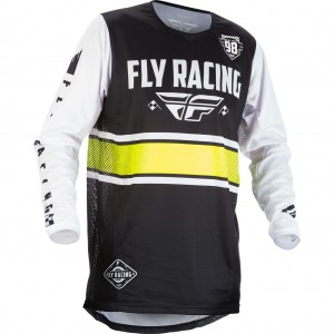 Fly Racing 2018 Kinetic Kits