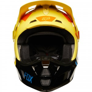 23508-Fox-Racing-V2-Preme-Motocross-Helmet-Black-Yellow-1600-3 (1)