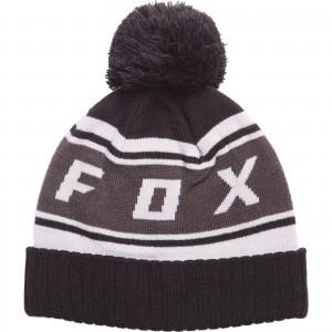 14526-Fox-Racing-Black-Diamond-Pom-Beanie-Black-1600-1-v2