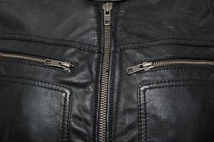 Athena Front Zip