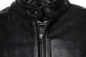 Notus Collar Black
