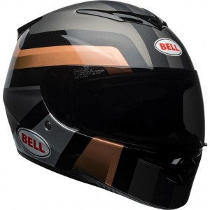 Take a Look at the The Bell RS-2 Motorcycle Helmet