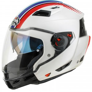 Airoh Executive Convertible Motorcycle Helmet