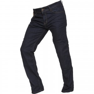 New! Motorcycle Jeans from Black!