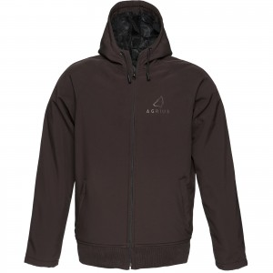 51204-Agrius-Softshell-CE-Armoured-Motorbike-Jacket-Brown-1600-2