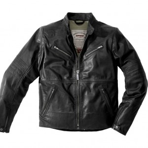 15236-Spidi-Garage-Leather-Motorcycle-Jacket-Black-938-1