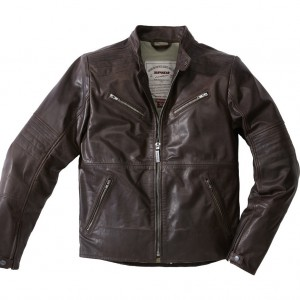 15236-Spidi-Garage-Leather-Motorcycle-Jacket-Brown-938-1