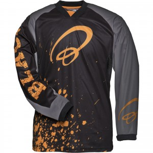 5255-Black-Splat-Motocross-Jersey-Orange-1