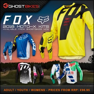 Fox Motocross Kits
