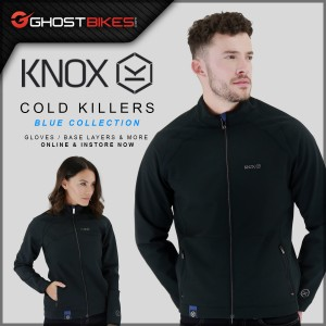 The Knox Cold Killers Blue Collection