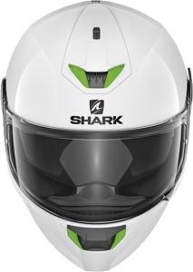 Shark Skwal 2 Blank White 02