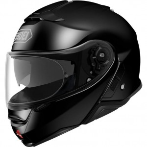 lrgscale15250-Shoei-Neotec-2-Plain-Flip-Front-Motorcycle-Helmet-Black-1082-1