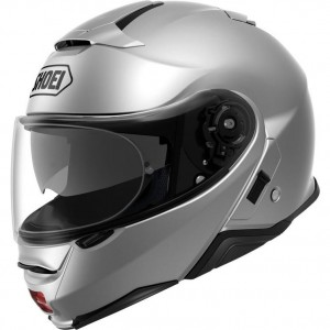 lrgscale15250-Shoei-Neotec-2-Plain-Flip-Front-Motorcycle-Helmet-Light-Silver-1092-1