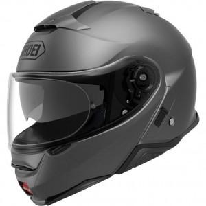 lrgscale15250-Shoei-Neotec-2-Plain-Flip-Front-Motorcycle-Helmet-Matt-Deep-Grey-1103-1