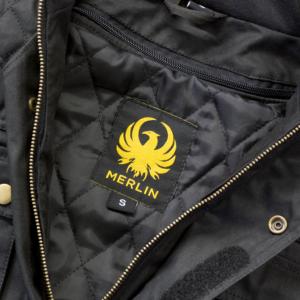 NEW! Merlin now in Stock!