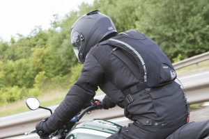 Merlin Integrated Airbag