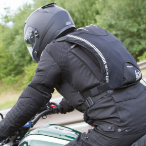 The Merlin Airbag System!