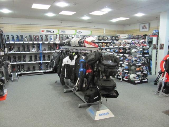 Ghostbikes-shop-floor