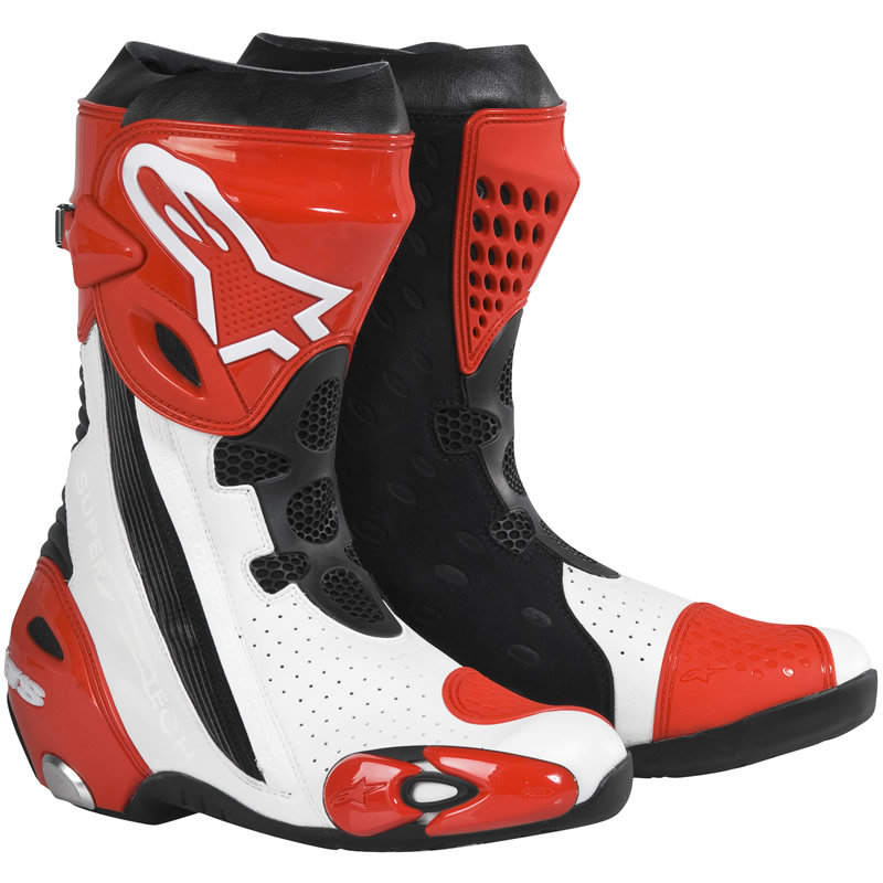 Alpinestars at Ghostbikes!