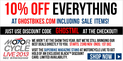 GhostBikes Sale