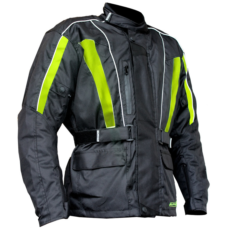 Buffalo Caliber Touring Jacket