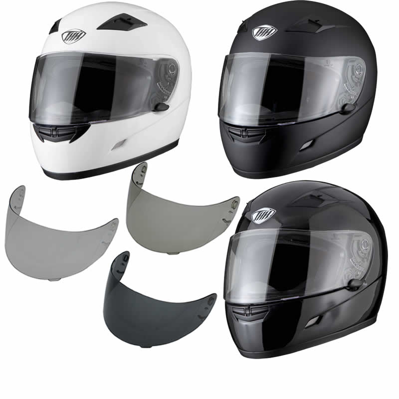 THH TS-39 Full Face Helmet