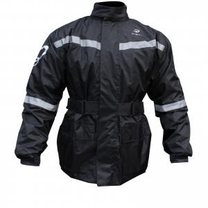Black™ Rainwear Range!