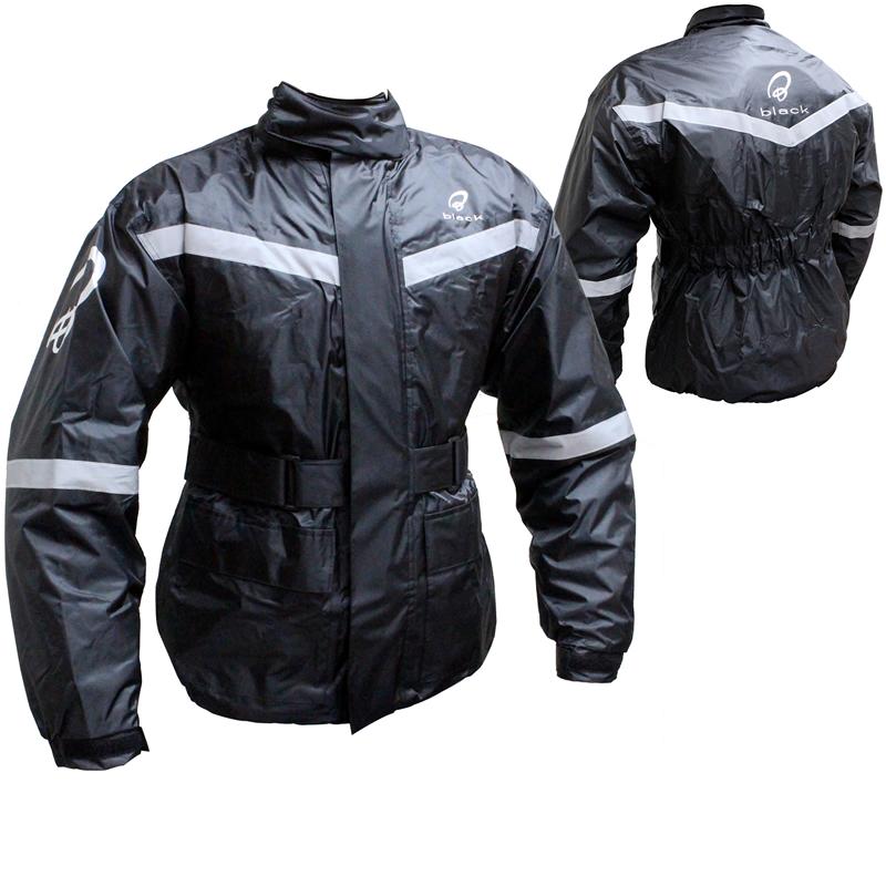 Black Flare Jacket