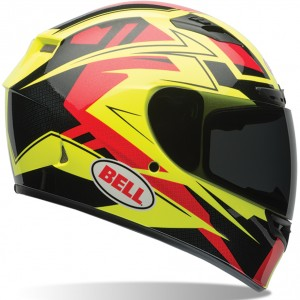 The Bell Qualifier DLX Detailed Look!