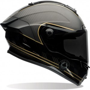 lrgscale22331-Bell-Race-Star-Ace-Cafe-Speed-Check-Motorcycle-Helmet-Matte-Black-Gold-851-1