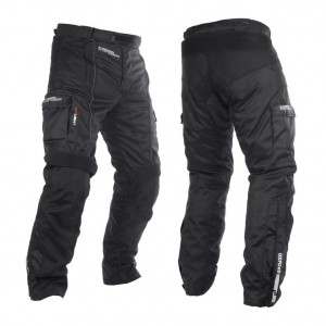 The Oxford Ranger 2.0 Textile Motorcycle Trousers