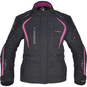 The Oxford Dakota 1.0 Ladies Motorcycle Jacket