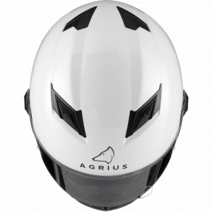 lrgscale51008-Agrius-Rage-Solid-Motorcycle-Helmet-White-1600-5