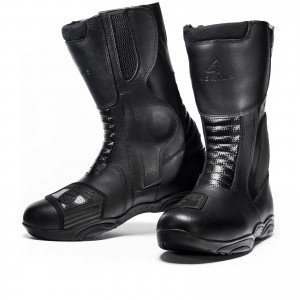 The Agrius Alpha Motorcycle Boots